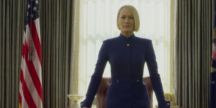 House of Cards saison 6 : un teaser qui redistribue les cartes !