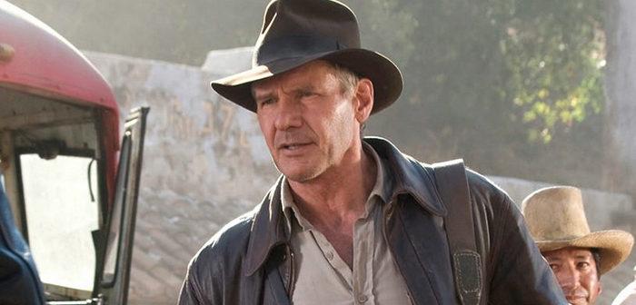 Indiana Jones 5 a une date de tournage !