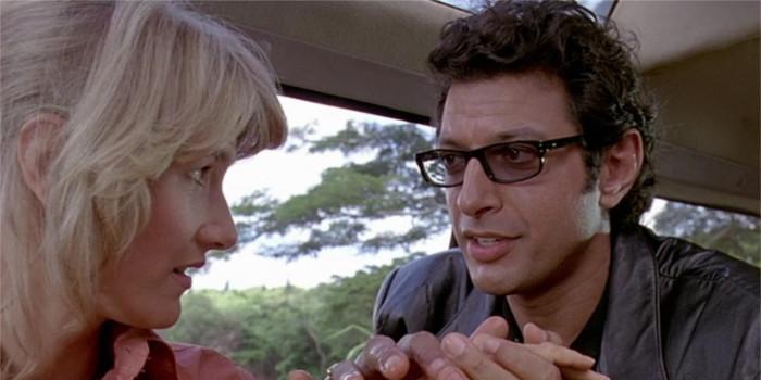 Jurassic World 2: Jeff Goldblum tease plusieurs caméos potentiels