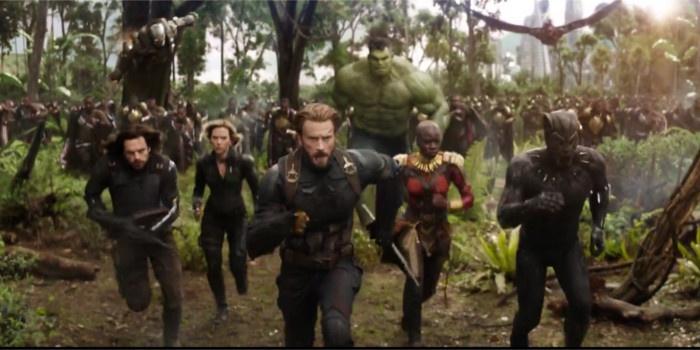 Marvel Studios dévoile son calendrier 2021-2022