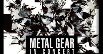 Metal Gear : le concert symphonique arrive enfin à Paris !