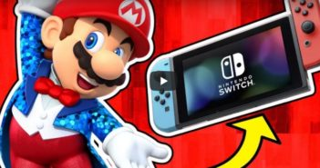 Nintendo Switch : le pari réussi de Nintendo ?