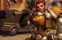 Overwatch une date pour l'arrivée de Brigitte, nouveau support du jeu