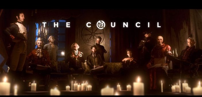 [Preview] The Council