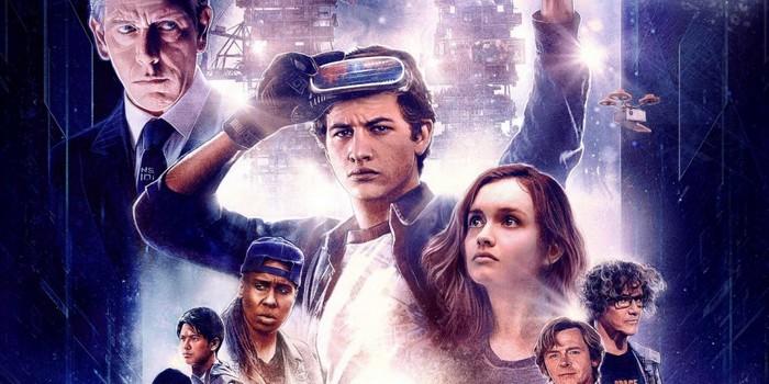 Critique Ready Player One : Spielberg signe un nouveau film de référence