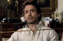Robert Downey Jr. veut toujours faire Sherlock Holmes 3 !