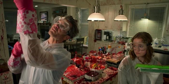 Critique Santa Clarita Diet saison 2 : on se régale toujours autant !