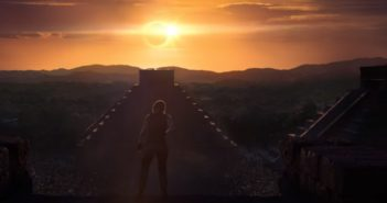 Shadow of the Tomb Raider se dévoile via un teaser sublime