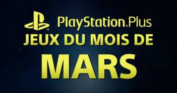 Sony fait briller son PlayStation Plus en mars !