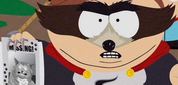 South Park parodie Une Nuit en Enfer avec son nouveau DLC !