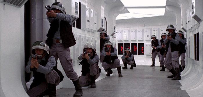 Star Wars: Jon Favreau s'occupe de la série Live!
