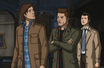 Supernatural: la bande-annonce du crossover avec Scooby-Doo