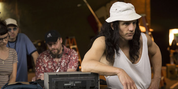 Critique The Disaster Artist, le merveilleux du nanar