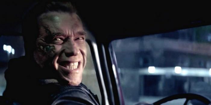 Terminator : le tournage débute cet été !