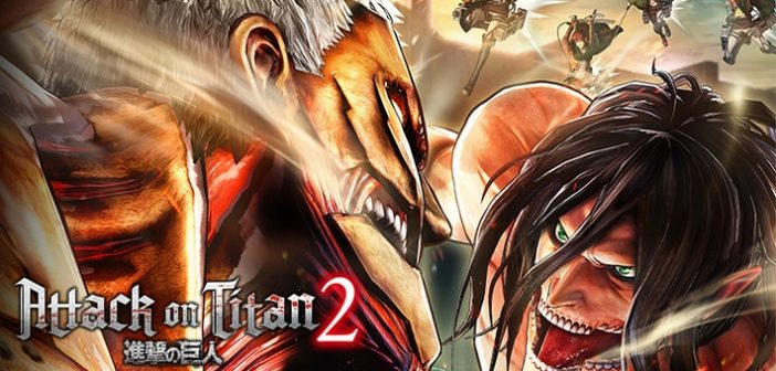 Test Attaque des Titans 2, une suite à dévorer sans modération ?