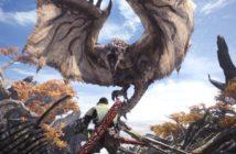 Test Monster Hunter World, le rêve devient enfin réalité !