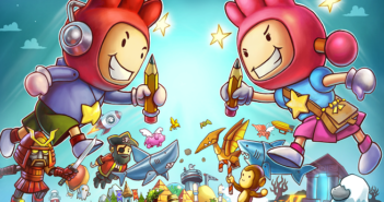 Test Scribblenauts Showdown