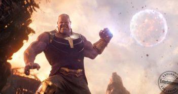 Avengers Infinity War : nouvelles photos et plein de détails