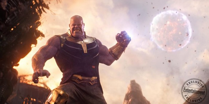 Le second trailer d'Avengers : Infinity War arrive demain