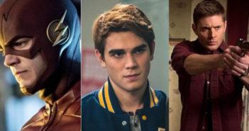 The Flash, Arrow, Riverdale… les fins de saison des séries The CW datées!