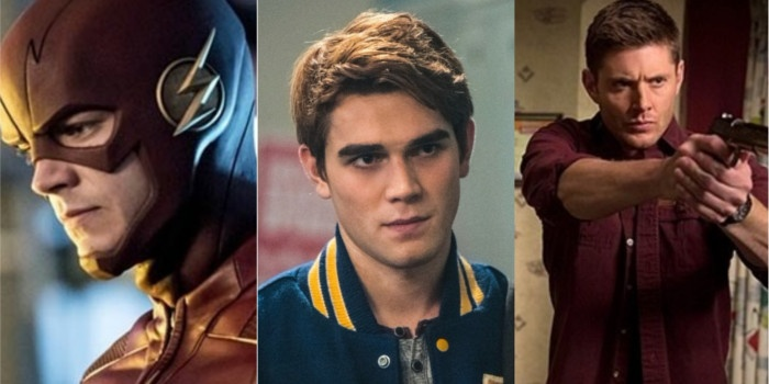 The Flash, Arrow, Riverdale… les fins de saison des séries The CW datées !