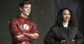 The Flash saison 4 : les 5 moments forts de l'épisode 14