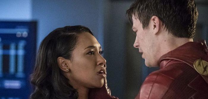 The Flash saison 4 : les 5 moments forts de l'épisode 15