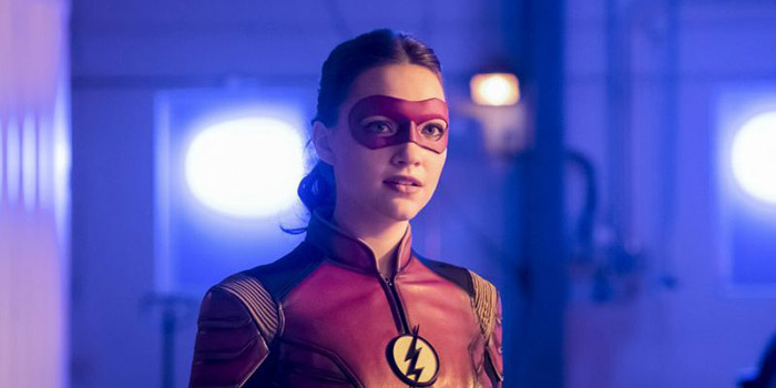 The Flash saison 4 : les 5 moments forts de l'épisode 15