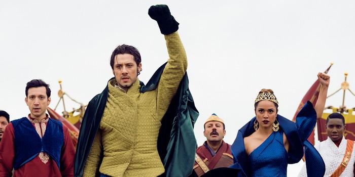 The Magicians : la magie continuera lors d'une saison 4 !