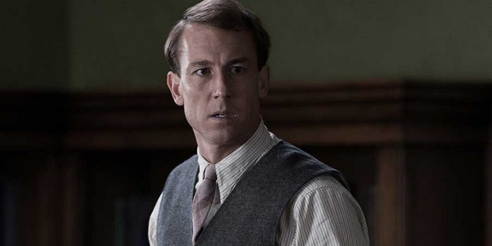 Tobias Menzies sera le Prince Philip — The Crown