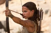 Critique Tomb Raider