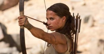 Critique Tomb Raider