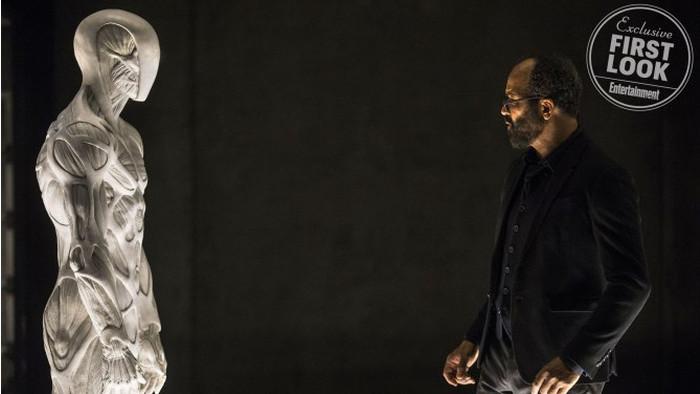 Westworld: la saison 2 se dévoile en photos!