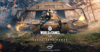 World of Tanks se fait canon pour sa version 1.0 !