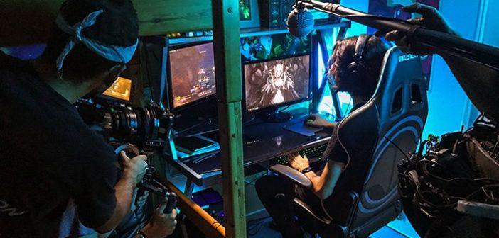 World of Warcraft Blizzard rend hommage aux fans en vidéos