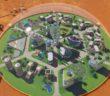 Test Surviving Mars : l'immobilier martien se porte bien !