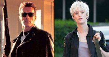 Terminator veut recruter Mackenzie Davis !