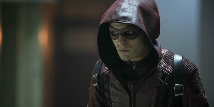 Arrow : la saison 7 va accueillir Roy Harper, mais régulièrement cette fois