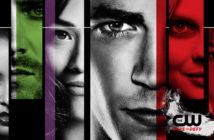 Arrow, Supernatural, Riverdale… toutes les séries renouvelées par The CW