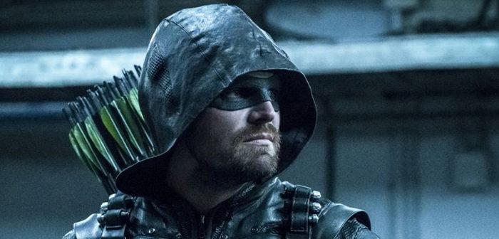 Arrow saison 6 : les 5 moments forts de l'épisode 16