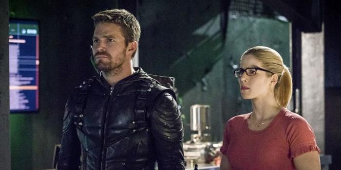 Arrow saison 6 : les 5 moments forts de l'épisode 17