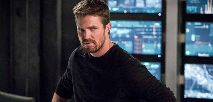 Arrow saison 6 : les 5 moments forts de l'épisode 19