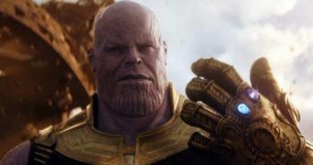 Avengers Infinity War: Thanos n'aime pas les spoilers!
