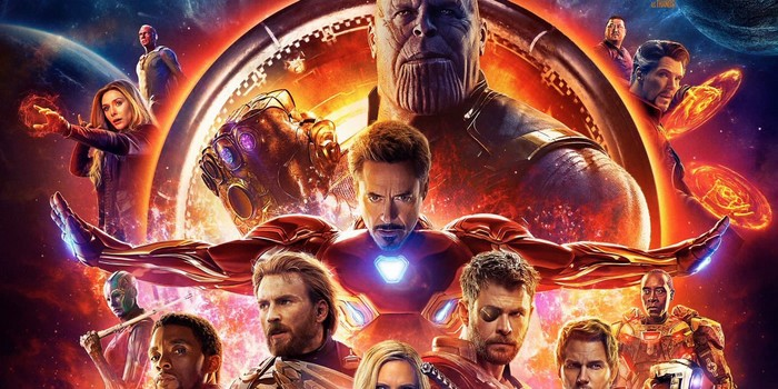 Critique Avengers Infinity War : Marvel à la hauteur de l'événement ?