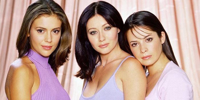 Charmed: les trois nouvelles sorcières se montrent enfin!