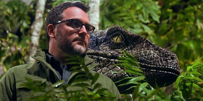 Colin Trevorrow revient à la barre pour Jurassic World 3 !