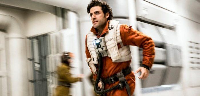 Concours Star Wars : Les Derniers Jedi : 3 affichettes à gagner !