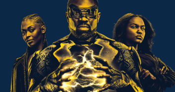 Critique Black Lightning saison 1 : la famille Indestructible !