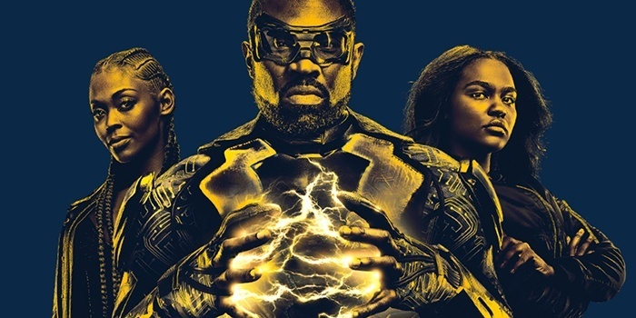 Critique Black Lightning saison 1 : la famille Indestructible !
