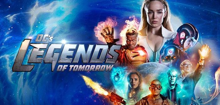 Critique DC's Legends of Tomorrow saison 3 : du bon gros n'importe quoi !